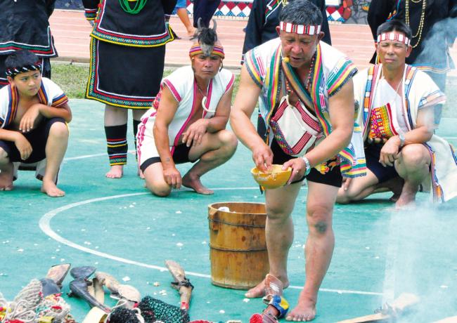 布農族-〈射耳祭〉傳統祭典儀式.png